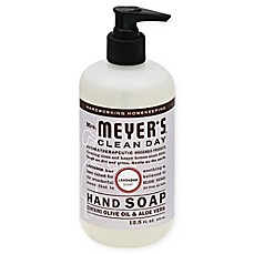 image of Mrs. Meyer's® Clean Day Aromatherapeutic Lavender 12.5 oz. Liquid Hand Soap