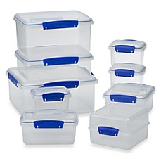 image of Sistema® KLIP IT™ Food Storage Containers