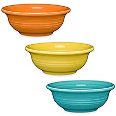 image of Fiesta® Individual Fruit/Salsa Bowl