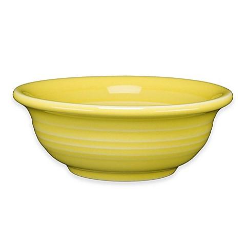 fruit salsa bowl of fruit