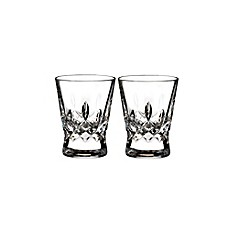 image of Waterford® Lismore Pops Shot Glasses (Set of 2)