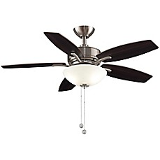 image of Aire Deluxe Ceiling Fan with Light Kit