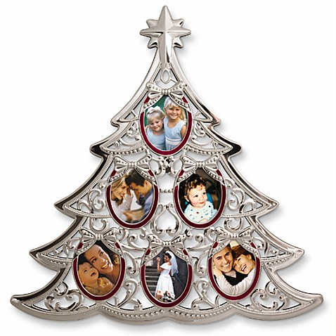 Gorham® Christmas Tree Frame