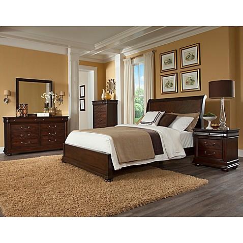 Klaussner Parkview 5 Piece Bedroom Set Bed Bath Beyond