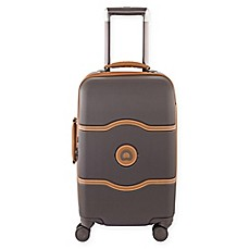 image of DELSEY PARIS CHATELET+ 21-Inch Hardside Spinner Carry-On