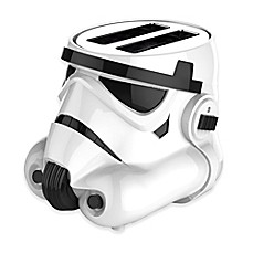 image of Star Wars™ Stormtrooper Toaster in Gloss White