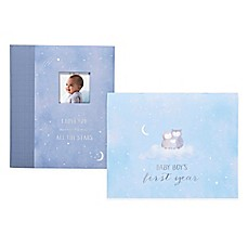 image of C.R. Gibson® Wish Upon a Star Memory Books