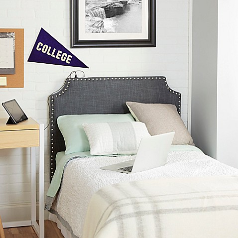 Silverwood The Powered Twin Headboard