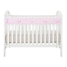image of Babee Talk® Eco-Teether® Crib Rail Cover