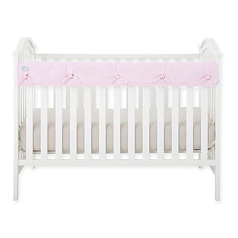Babee Talk 174 Eco Teether 174 Crib Rail Cover Buybuy Baby