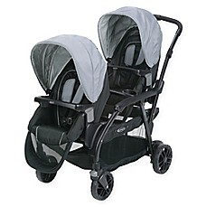 image of Graco® Modes™ Duo Stroller in Duke™