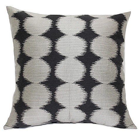20 Inch Square Decorative Pillows : Beccum Stripe 20-Inch Square Throw Pillow - Bed Bath & Beyond