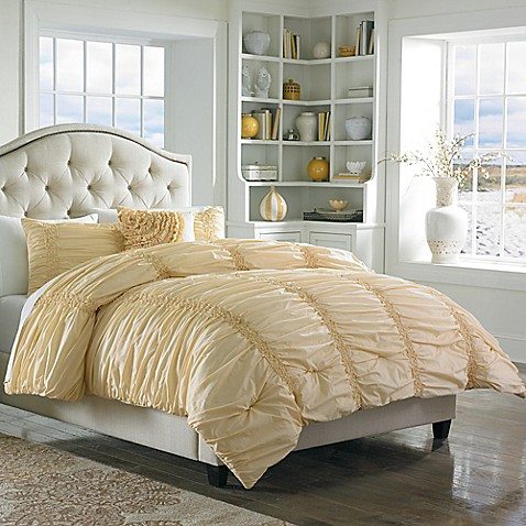 Buy Mary Jane S Home 174 Cotton Clouds Twin Comforter Set In