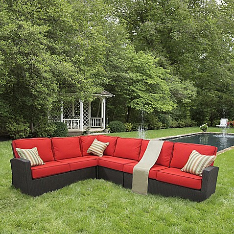 protective covers by adco modular sectional extension sofa
