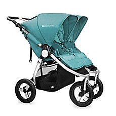 image of Bumbleride™ Indi Twin Double Stroller in Tourmaline