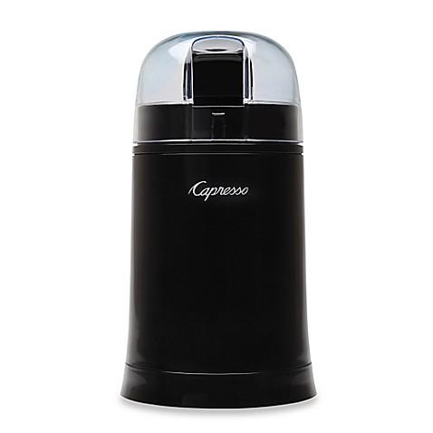 Capresso® Cool Grind Coffee and Spice Grinder - Bed Bath ... Крутые Скейтбордисты