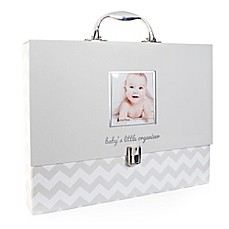 image of Pearhead Baby's Little Organizer