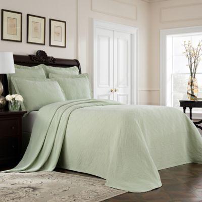 Williamsburg Richmond Bedspread Bed Bath Amp Beyond