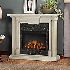 image of Real Flame® Maxwell Electric Fireplace