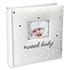 baby photo albums memory books scrapbook albums bed bath beyond