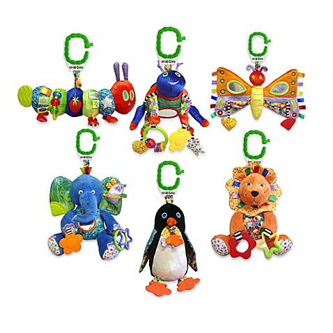 Eric Carle Toys