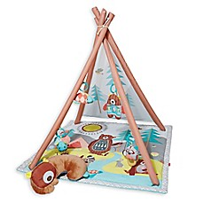image of Skip*Hop® Camping Cubs Activity Gym