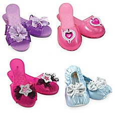 image of Melissa & Doug Role Play Collection Dress-Up Shoes
