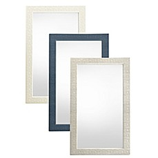 tall standing mirrors. Contemporary Tall Stanley Furniture 466Inch X 755Inch Catalina Floor Mirror And Tall Standing Mirrors R