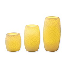 Flameless Candles Pillar Candles Led Candles Amp More