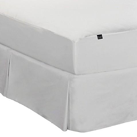 Buy Coral Fleece Waterproof Twin Mattress Topper From Bed