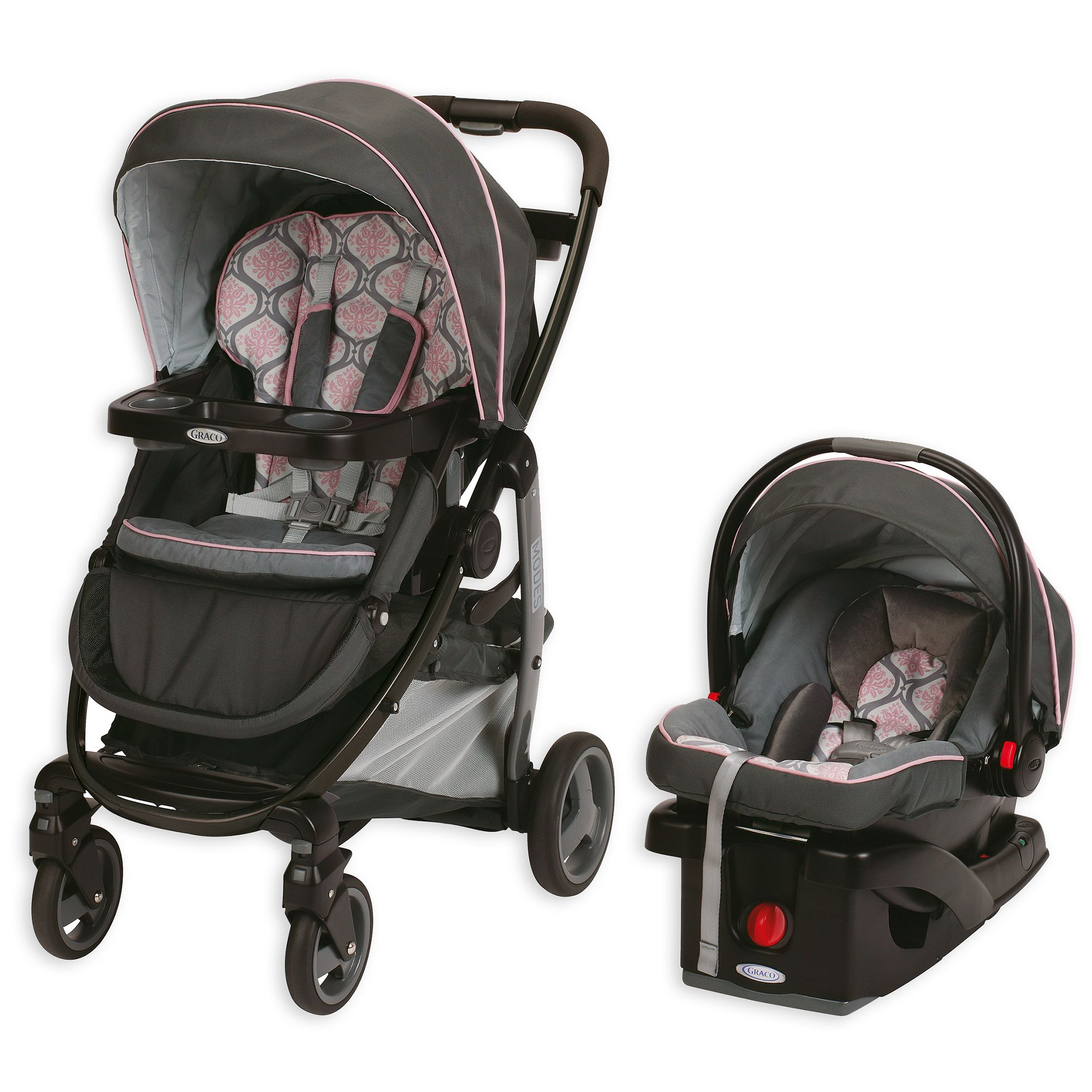Graco Modes™ Connect™ Travel System