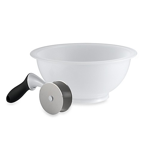 Oxo Salad Chopper Bed Bath And Beyond