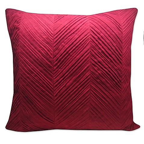 Bed Bath And Beyond Blue Throw Pillows : Mercer Throw Pillow - Bed Bath & Beyond