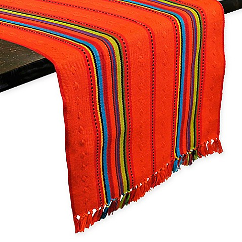 buy ole 36 inch table runner from bed bath beyond. Black Bedroom Furniture Sets. Home Design Ideas