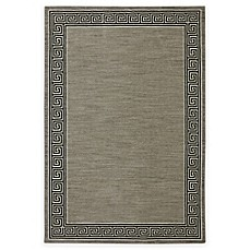 image of Karastan Pacifica Collier Rug in Grey