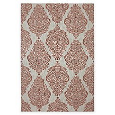 image of Karastan Pacifica Emerson Rug in Beige