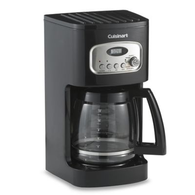 Cuisinart 12-Cup Programmable Coffee Maker - Bed Bath & Beyond