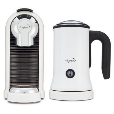 Mixpresso Milan Espresso and Coffee Maker - Bed Bath & Beyond