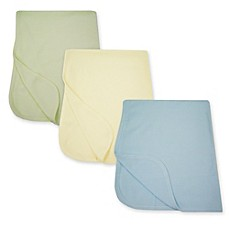 image of TL Care® Cotton Thermal Blanket