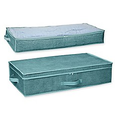 underbed storage | under bed storage bags & containers - bed bath