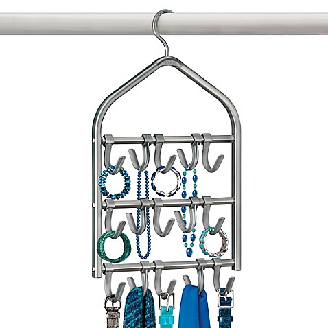 Jewelry Hanger Bed Bath Beyond