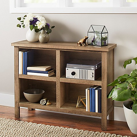 Chatham House Acadia Horizontal Bookcase - Bed Bath & Beyond