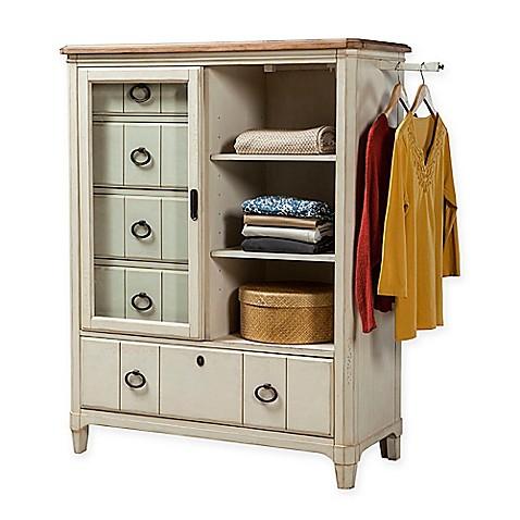 Panama Jack Millbrook Bedroom Furniture Collection