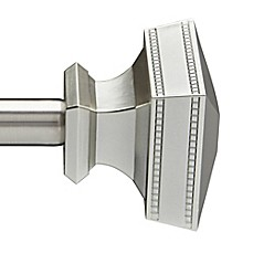 image of Umbra® Quincy Curtain Rod Set