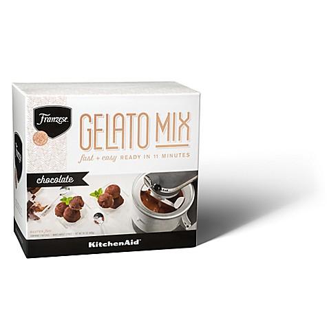 Kitchenaid 2 pack fanzese gelato chocolate mix bed bath - Gelato kitchenaid ...