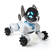 image of CHiP™ Your New Best Friend Lovable Robot Dog