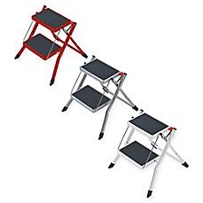 Folding Step Stools Amp Step Ladders Bed Bath Amp Beyond