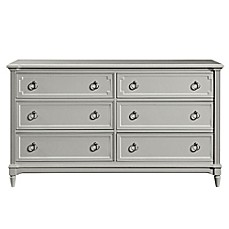 image of Stone & Leigh™ by Stanley Furniture Clementine Court Double Dresser in Spoon