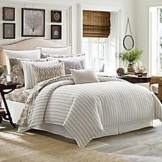 Tommy Bahama® Sandy Coast Comforter Set In Beige