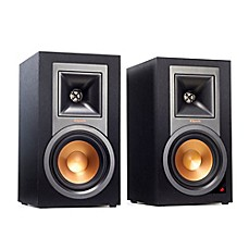 image of Klipsch® Reference Series Powered Monitor Speakers with Bluetooth (Set of 2)